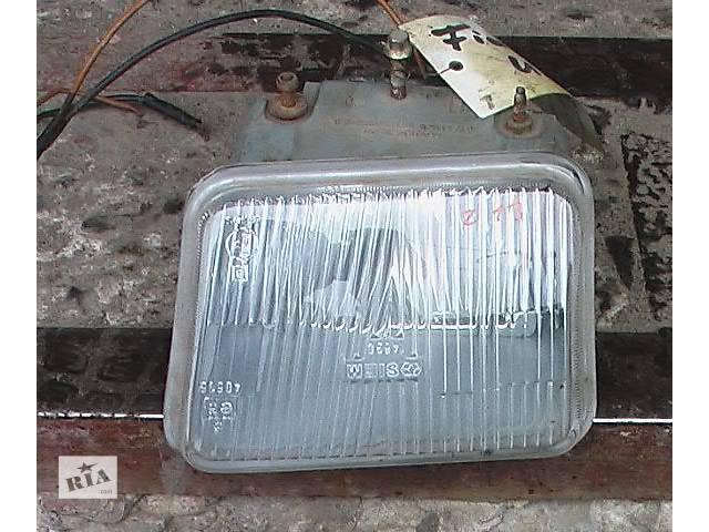 купить бу б/у Электрооборудование кузова Фара противотуманная Легковой Fiat Uno в Сумах