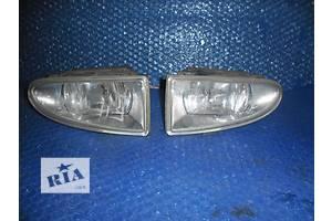 б/у Фары противотуманные Ford Fiesta