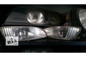 б/у Фары противотуманные Lexus RX