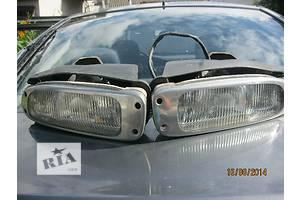 б/у Фары противотуманные Mazda 626