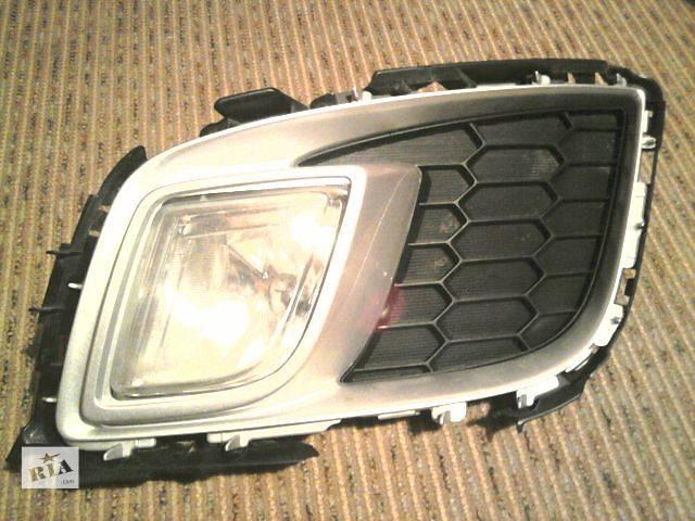 купить бу Б/у Електрообладнання кузова Фара протитуманна Легковий Mazda 6 2008 в Львове