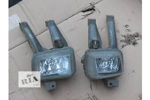 б/у Фары противотуманные Opel Astra