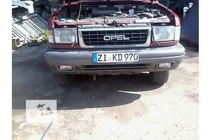 б/у Фары противотуманные Opel Monterey