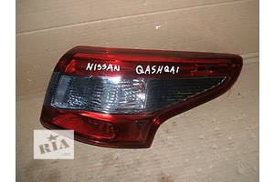 б/у Фонарь задний Nissan Qashqai