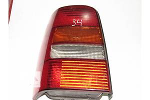 б/у Фонари стоп Volkswagen Golf IIІ