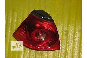 б/у Фонари стоп Volkswagen Golf V