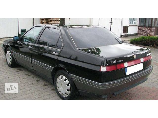 продам б/у Электрооборудование кузова Фонарь стоп Легковой Alfa Romeo 164 1995 бу в Львове