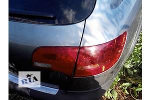 б/у Фонари стоп Audi A6 Allroad