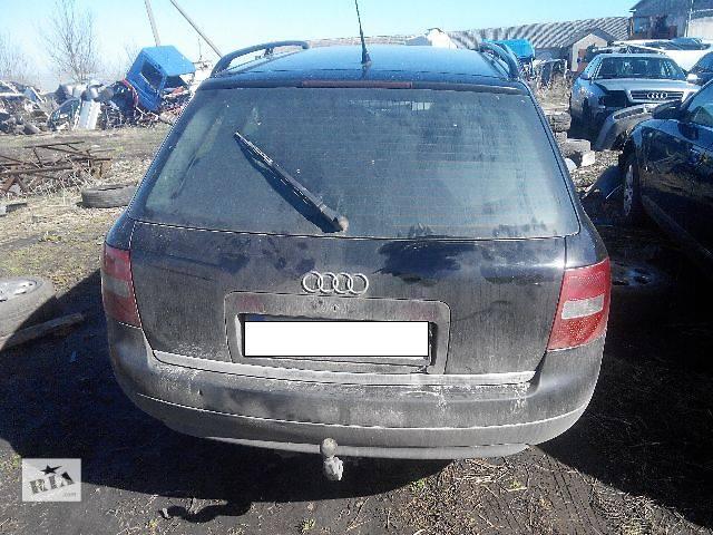 купить бу б/у Электрооборудование кузова Фонарь стоп Легковой Audi A6 Avant 2003 в Львове