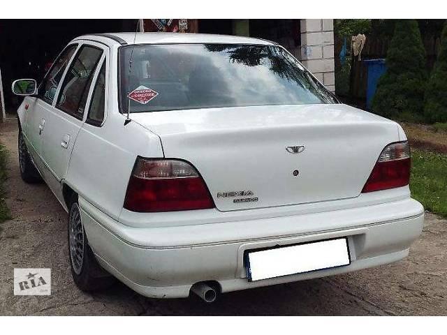 продам б/у Электрооборудование кузова Фонарь стоп Легковой Daewoo Nexia 2003 бу в Львове