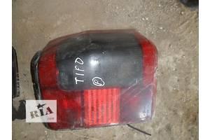 б/у Фонарь стоп Fiat Tipo