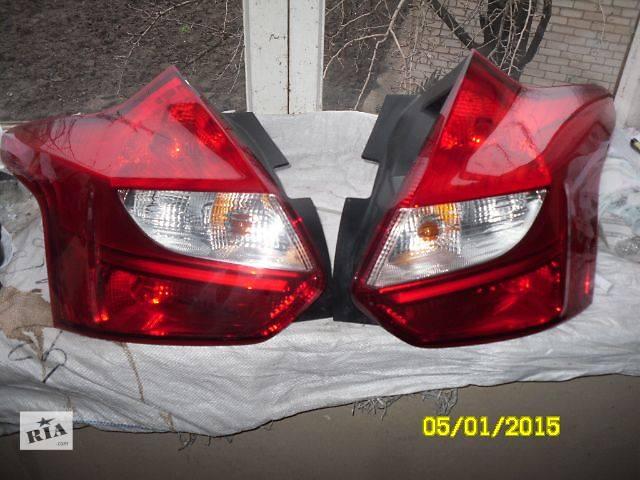 купить бу Б/у фонарь стоп для легкового авто Ford Focus в Кривом Роге (Днепропетровской обл.)