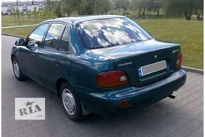 б/у Фонари стоп Hyundai Accent