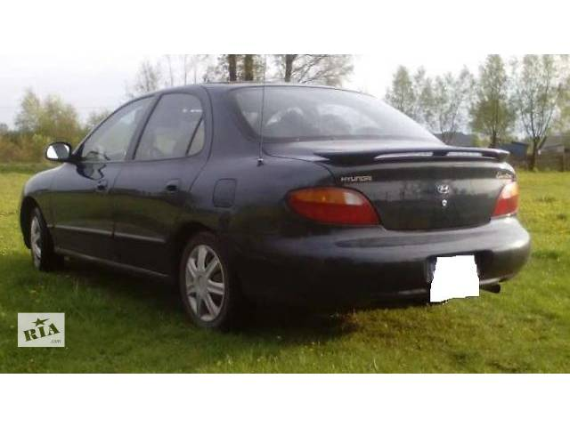 продам б/у Электрооборудование кузова Фонарь стоп Легковой Hyundai Elantra 1997 бу в Львове