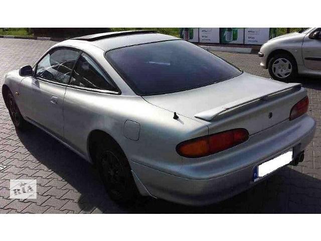купить бу б/у Электрооборудование кузова Фонарь стоп Легковой Mazda MX-6 1996 в Львове