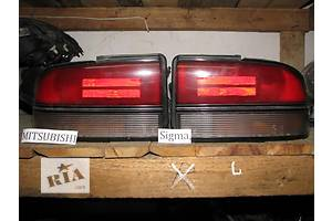 б/у Фонарь стоп Mitsubishi Sigma