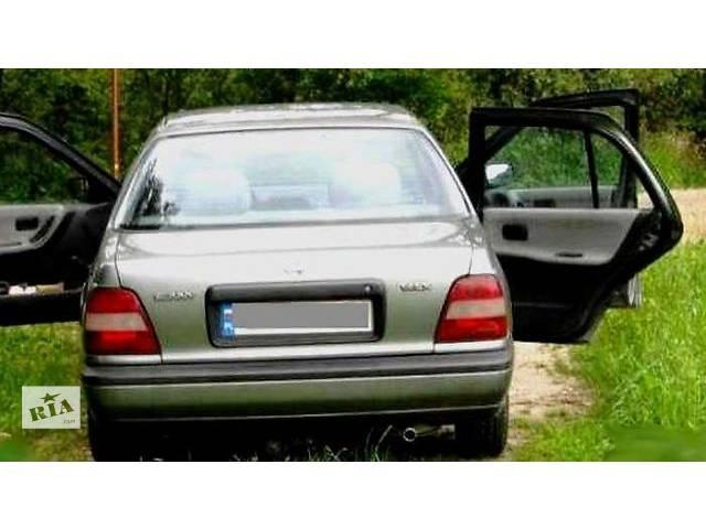 бу б/у Электрооборудование кузова Фонарь стоп Легковой Nissan Sunny 1994 в Львове