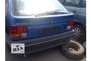 б/у Фонари стоп Renault 19