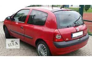 б/у Фонарь стоп Renault Clio
