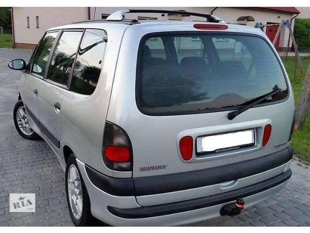 купить бу б/у Электрооборудование кузова Фонарь стоп Легковой Renault Espace 2000 в Львове