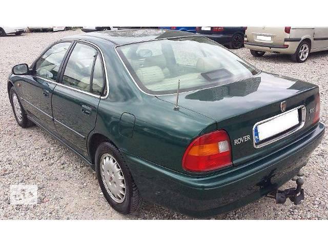 продам б/у Электрооборудование кузова Фонарь стоп Легковой Rover 620 1998 бу в Львове