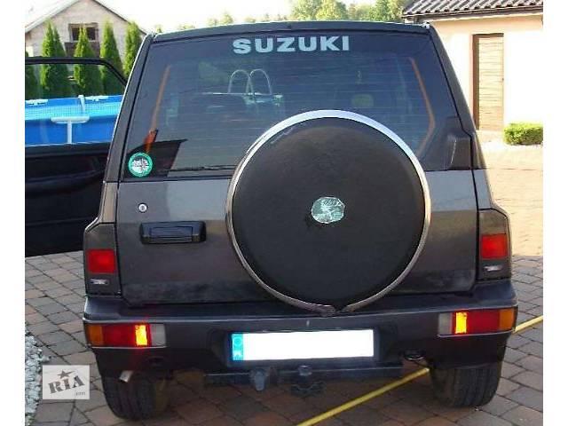продам б/у Электрооборудование кузова Фонарь стоп Легковой Suzuki Vitara 1995 бу в Львове