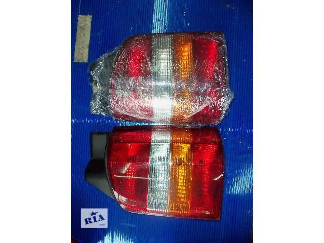 б/у Электрооборудование кузова Фонарь стоп Легковой Volkswagen T5 (Transporter) груз 2005- объявление о продаже  в Ковеле