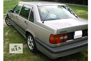 б/у Фонари стоп Volvo 850
