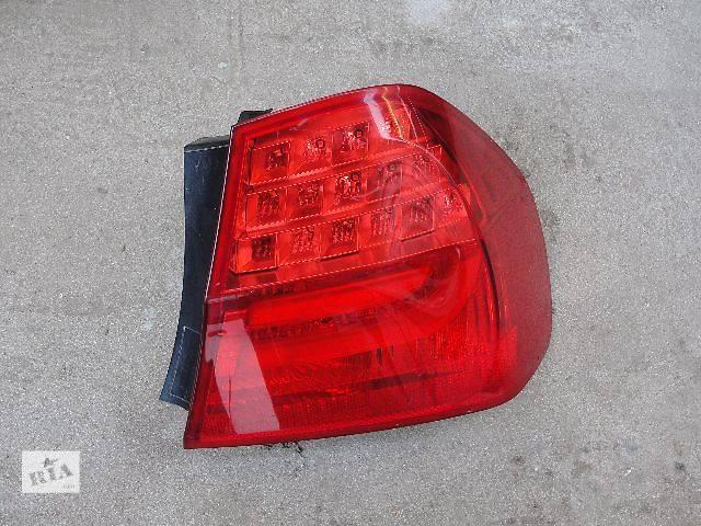 продам Б/у фонарь задний для легкового авто BMW 3 Series (все) В НАЛИЧИИ!!!! бу в Львове