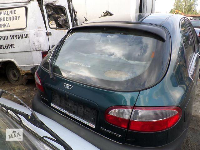 купить бу б/у Электрооборудование кузова Фонарь задний Легковое авто Daewoo Lanos Hatchback 2004 в Тернополе