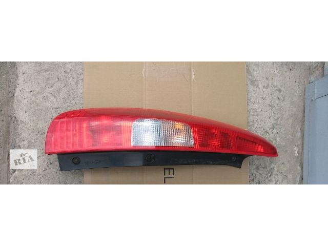 продам б/у Электрооборудование кузова Фонарь задний Легковое авто Mitsubishi Colt Hatchback (5d) 2006 бу в Луцке