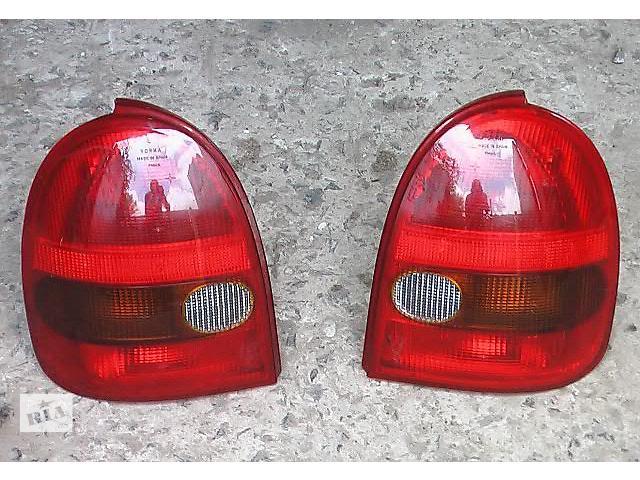 продам б/у Электрооборудование кузова Фонарь задний Легковое авто Opel Corsa бу в Сумах