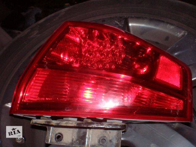 б/у Электрооборудование кузова Фонарь задний Легковой Acura MDX 2008- объявление о продаже  в Луцке