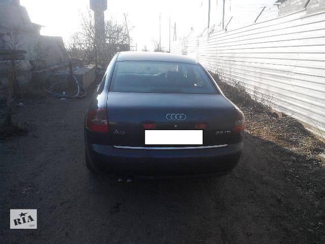 продам б/у Электрооборудование кузова Фонарь задний Легковой Audi A6 2002 бу в Львове