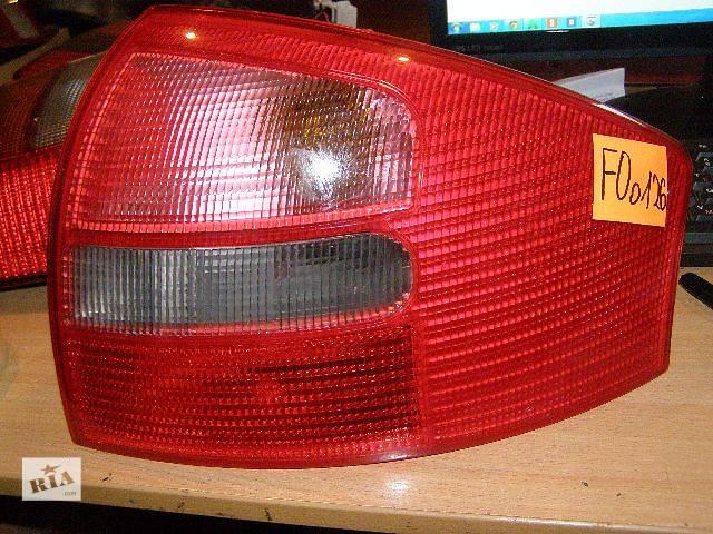 продам б/у Электрооборудование кузова Фонарь задний Легковой Audi A6 бу в Новой Каховке