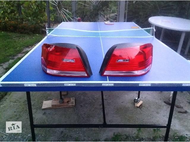 купить бу б/у Электрооборудование кузова Фонарь задний Легковой BMW 3 Series Cabrio Кабриолет в Киеве