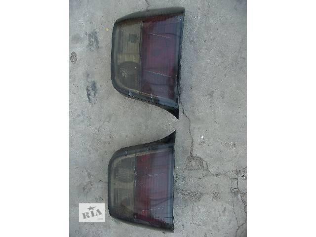 бу б/у Электрооборудование кузова Фонарь задний Легковой BMW 3 Series Coupe Купе 1993 в Ковеле