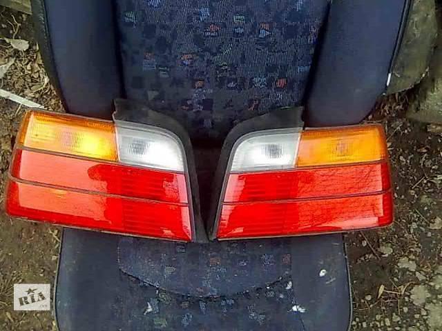 б/у Электрооборудование кузова Фонарь задний Легковой BMW 3 Series Хэтчбек 1992- объявление о продаже  в Жидачове