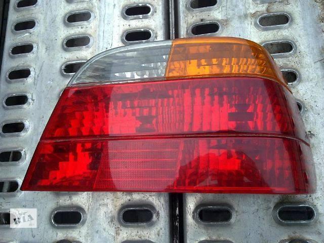 купить бу б/у Электрооборудование кузова Фонарь задний Легковой BMW 7 Series (все) 2000 в Тернополе