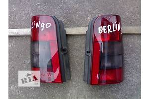 б/у Фонарь задний Citroen Berlingo груз.