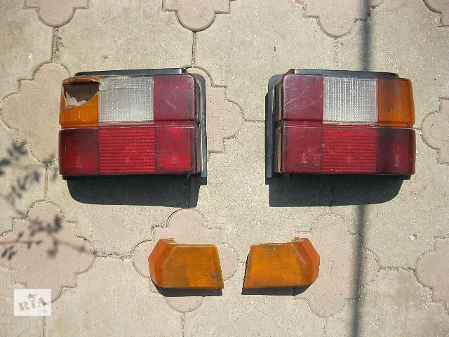 б/у Электрооборудование кузова Фонарь задний Легковой Citroen BX- объявление о продаже  в Геническе