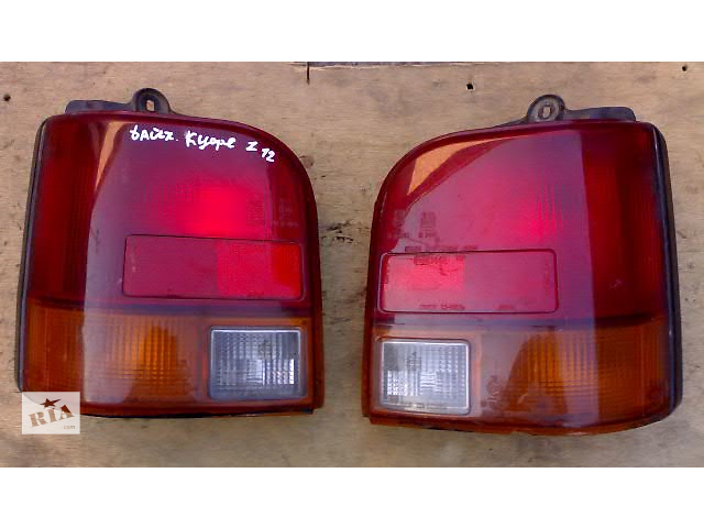 купить бу б/у Электрооборудование кузова Фонарь задний Легковой Daihatsu Cuore в Сумах