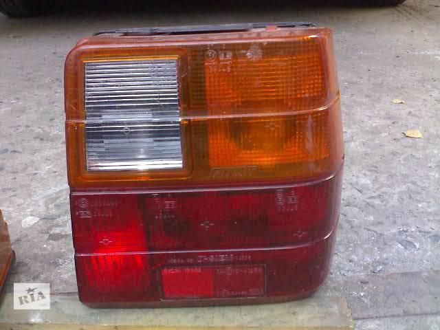 продам Б/у Электрооборудование кузова Фонарь задний Легковой Fiat Uno бу в Сумах