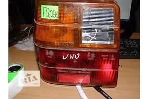 б/у Фонарь задний Fiat Uno