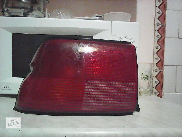 продам б/у Электрооборудование кузова Фонарь задний Легковой Ford Escort бу в Жидачове