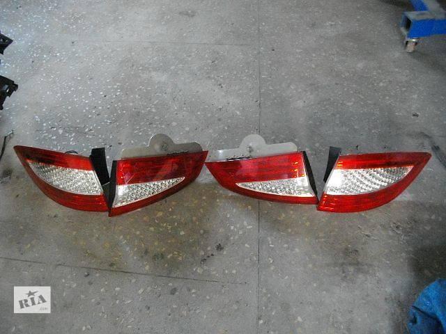 продам б/у Электрооборудование кузова Фонарь задний Легковой Ford Mondeo 2008 бу в Львове