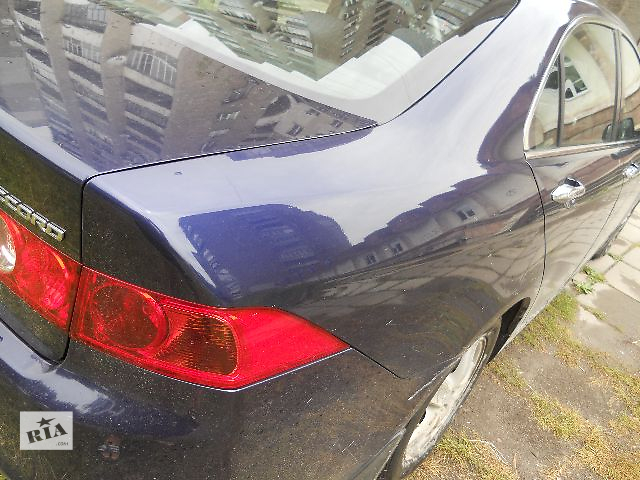 продам б/у Электрооборудование кузова Фонарь задний Легковой Honda Accord Седан 2005 бу в Львове
