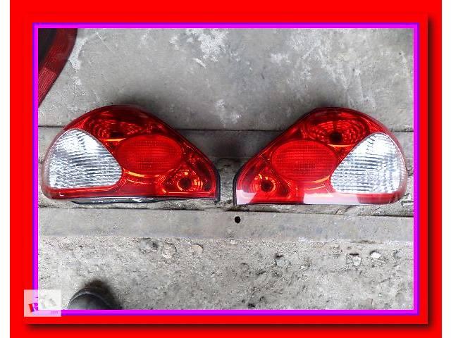 купить бу Б/у Фонарь задний Jaguar X-Type в Стрые