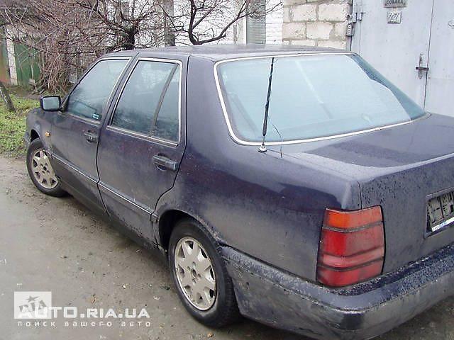 б/у Электрооборудование кузова Фонарь задний Легковой Lancia Thema Седан 1993- объявление о продаже  в Днепре (Днепропетровск)