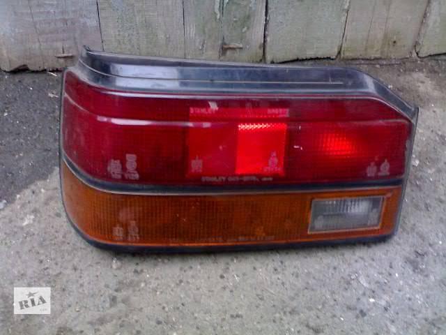 продам Б/у Электрооборудование кузова Фонарь задний Легковой Mazda 323 бу в Сумах